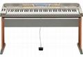 卡西欧WK-8000高档电子琴