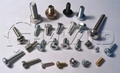 Standand ISO, ANSI, DIN, BS and Non-standard Screws