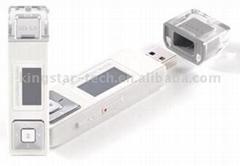 kingstar MP3