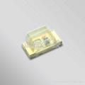 贴片LED发光二极管 1