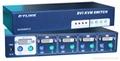 4端口DVI切换器