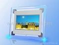 8 inch digital photo frame 1