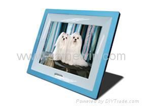10.4 inch digital photo frame 1