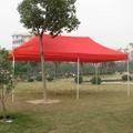 Folding tent 1
