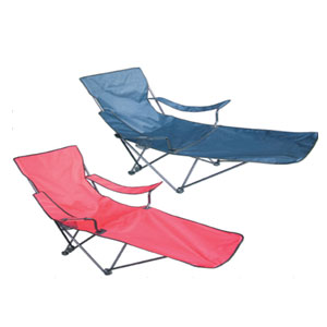 Camping chair 1