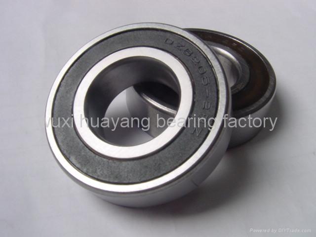 one-way bearing