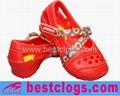 Eva Garden Clogs 5