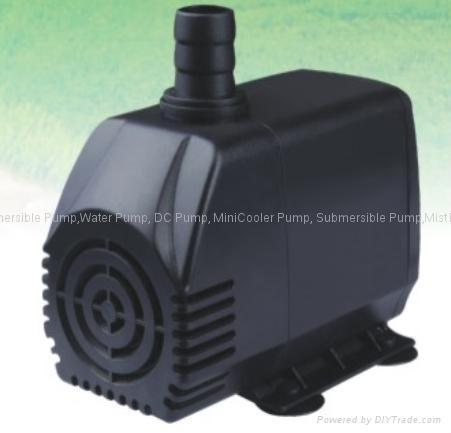 Pond pumps fountain pumps waterfall pumps pond filter for Submersible pond pump and filter