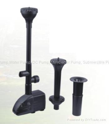 池塘潜水泵 3