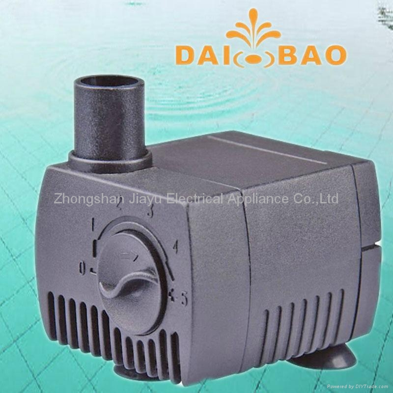 水族潜水泵 1