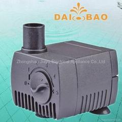 水族潜水泵