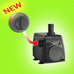 SP-6610  water pump
