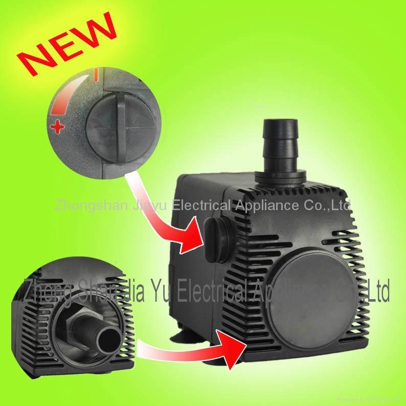 SP-6615 water pump 1