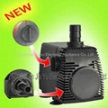 SP-6640 water pump 1
