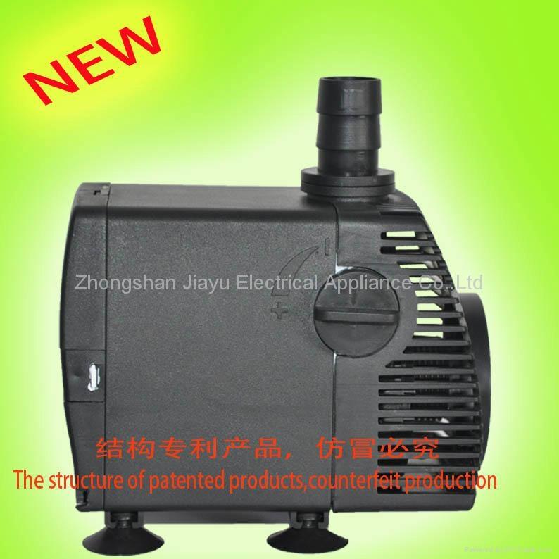 SP-6650 water pump 3