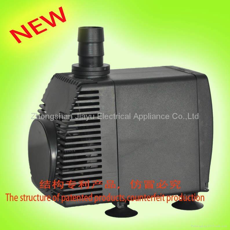 SP-6650 water pump 4