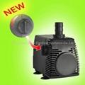 SP-6640 Submersible pump 4