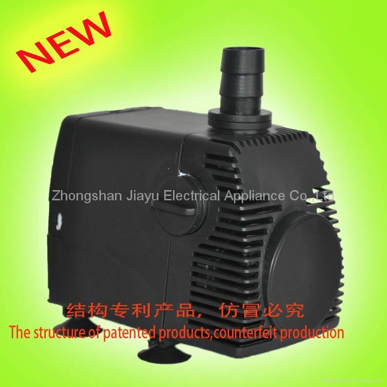 SP-6630 water pump 5