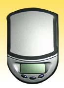HF04 pocket scale