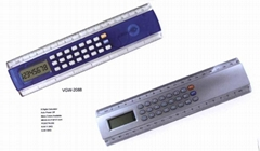 Ruler/ Calculator Ruler/