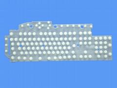 液態硅橡膠鍵盤按鍵