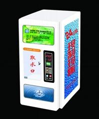 售水站租賃、自動售水機租賃、自動投幣純水機,售水機