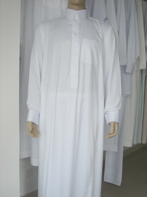 Omani Thobe