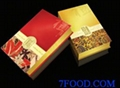 月餅包裝,月餅紙盒 1