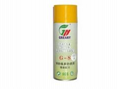 綠納模具防鏽劑