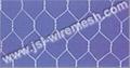 Hexagonal Wire Mesh