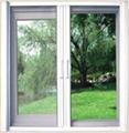 Aluminium Wire Window Screen