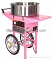 Cotton Candy &Sandwich Machine
