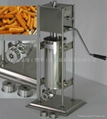churros machine,fritters making