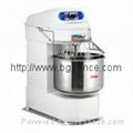 flour-mixing machine 30L,load 12KG,double move and double speed