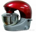 multifunction flour mixer