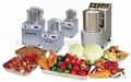 5L ,220V, Universal cutter for fruit melon fruit and meat
