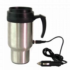 車用咖啡杯,咖啡杯,汽車杯,電熱杯,保溫杯,加熱杯