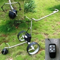 Remote Golf Trolley(Stainless steel)B