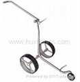 Push Trolley(Stainless steel)