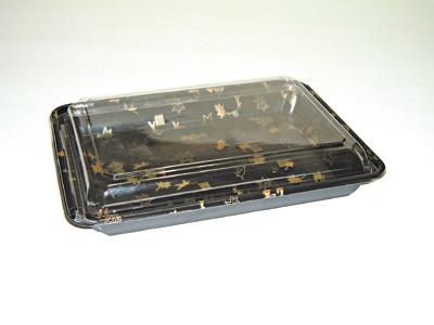 Sushi tray / Sashimi tray 2