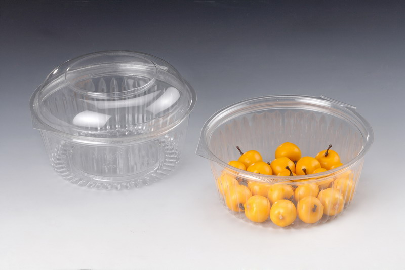 Food Packaging Solution 4
