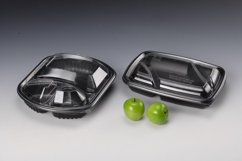 Microwave container 2