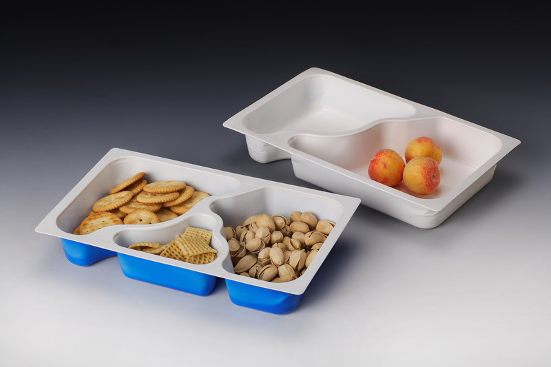 Microwave container 3