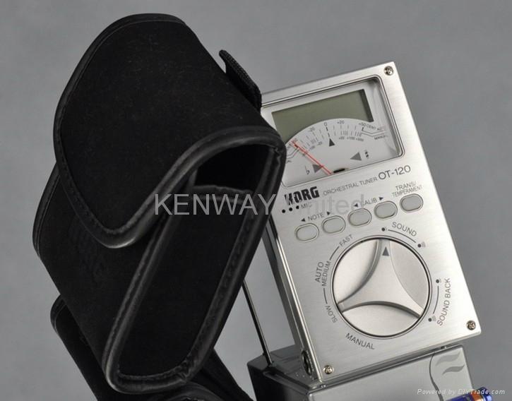 乐器校音器调音器仪器袋 4