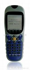 LQ-225 條碼及電子標籤數據採集器