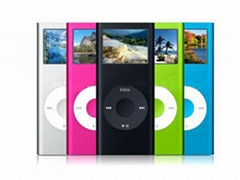 1.8' TFT  Ipod nano new generation