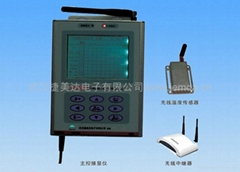 無線溫度監測系統