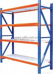 duty warehouse rack