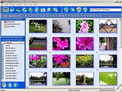 ocr software( business card scanner software) 3