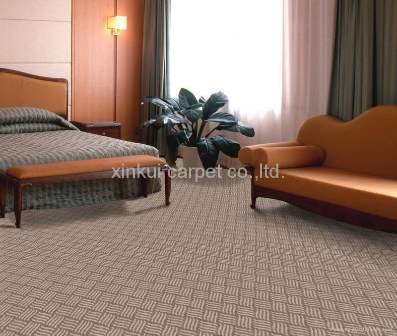 Wall to wall carpet xinkui china manufacturer carpet for Wall to wall carpeting